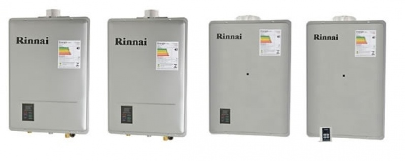 Empresa autorizada a fazer conserto de aquecedor na Vila Sulina