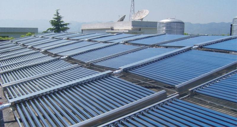 Onde comprar aquecedor solar a vácuo em Santo Amaro