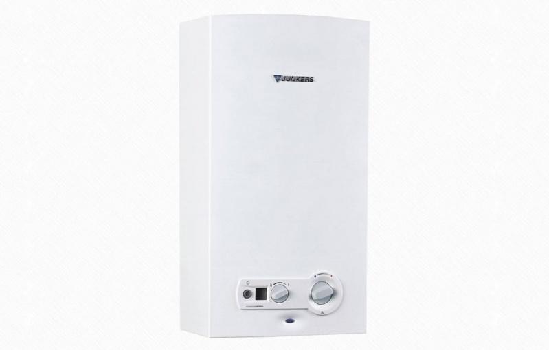 Reparo aquecedor a gás ou solar na Vila Liderlândia