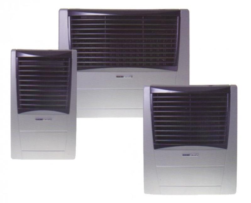 Equipe técnica de aquecedores Komeco no Conjunto Residencial Oratório II