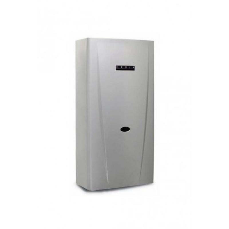 Instalação de aquecedores em casa na Vila Ipê