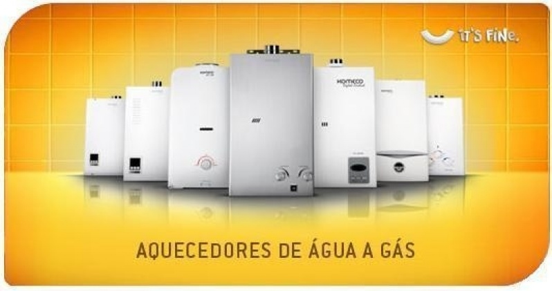 Manutenção de aquecedor solar de indústrias no Jardim dos Manacás