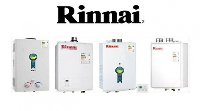 Preço dos aquecedores de água na Vila Carmem