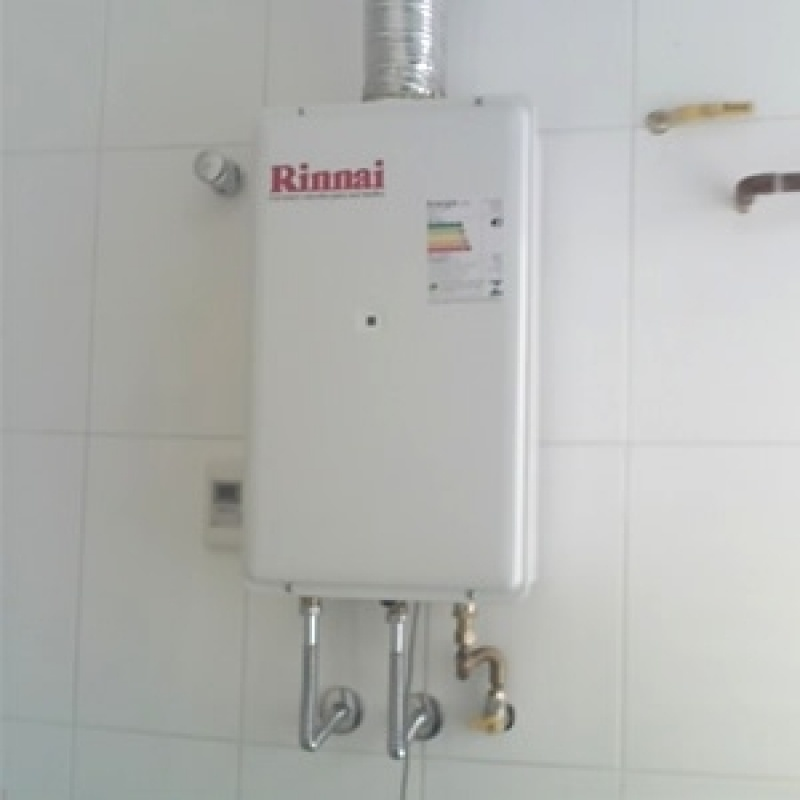 Valor de aquecedores solar a vácuo na Vila Mirim