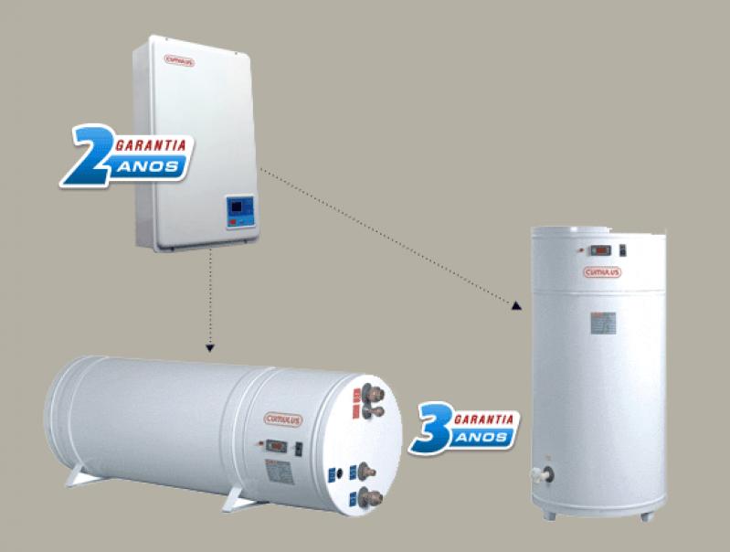 Valor para comprar aquecedor de água no Jardim Malba