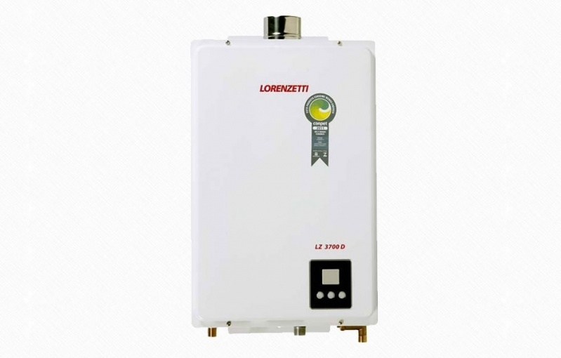 Valores para comprar sistema de aquecer água na Vila Continental