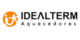 Fabricante de Aquecedor Solar - idealterm aquecedores